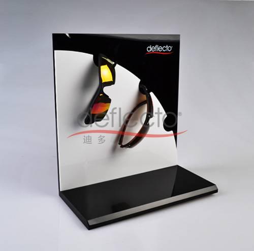 Acrylic Sunglass Display Stand