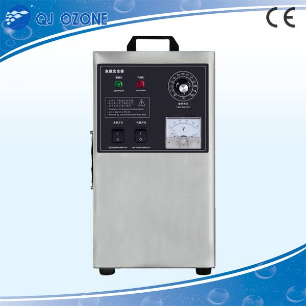 cold corona discharge ozone generator for  greenhouse