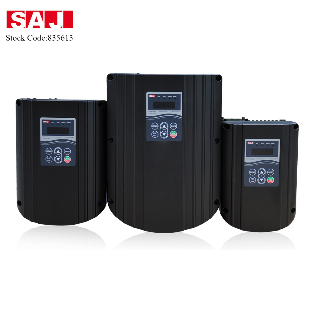 SAJ Designed By International Standard Certification Speed Controller