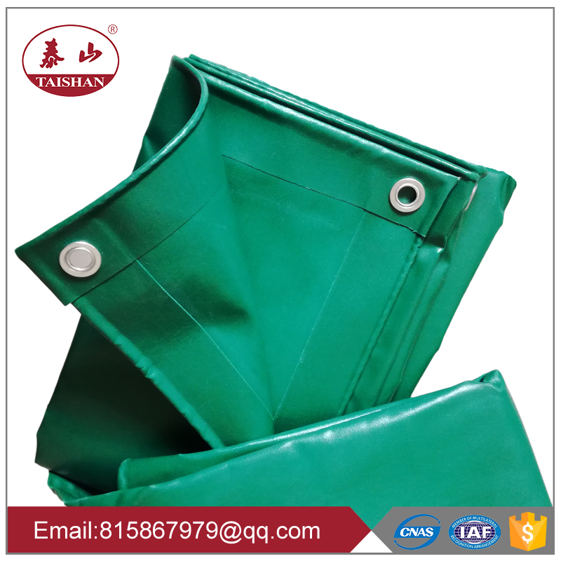 19oz Waterproof Pvc Tarps
