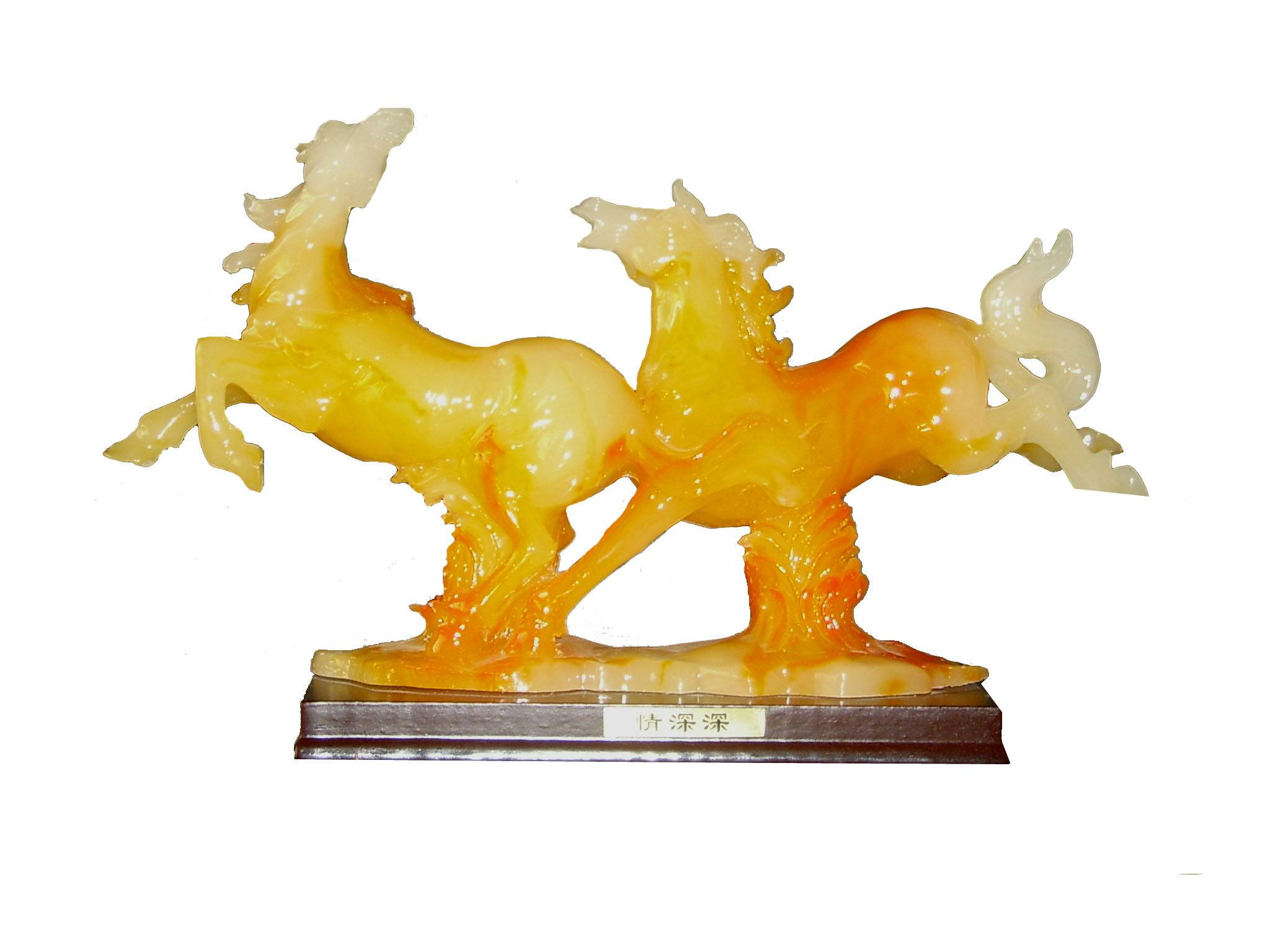 horse art work