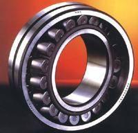 self-aligning roller bearing NACHI