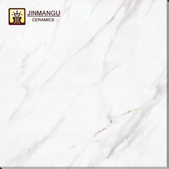 High quality 60x60 gull glazed glossy surface glazed porcelain tile
