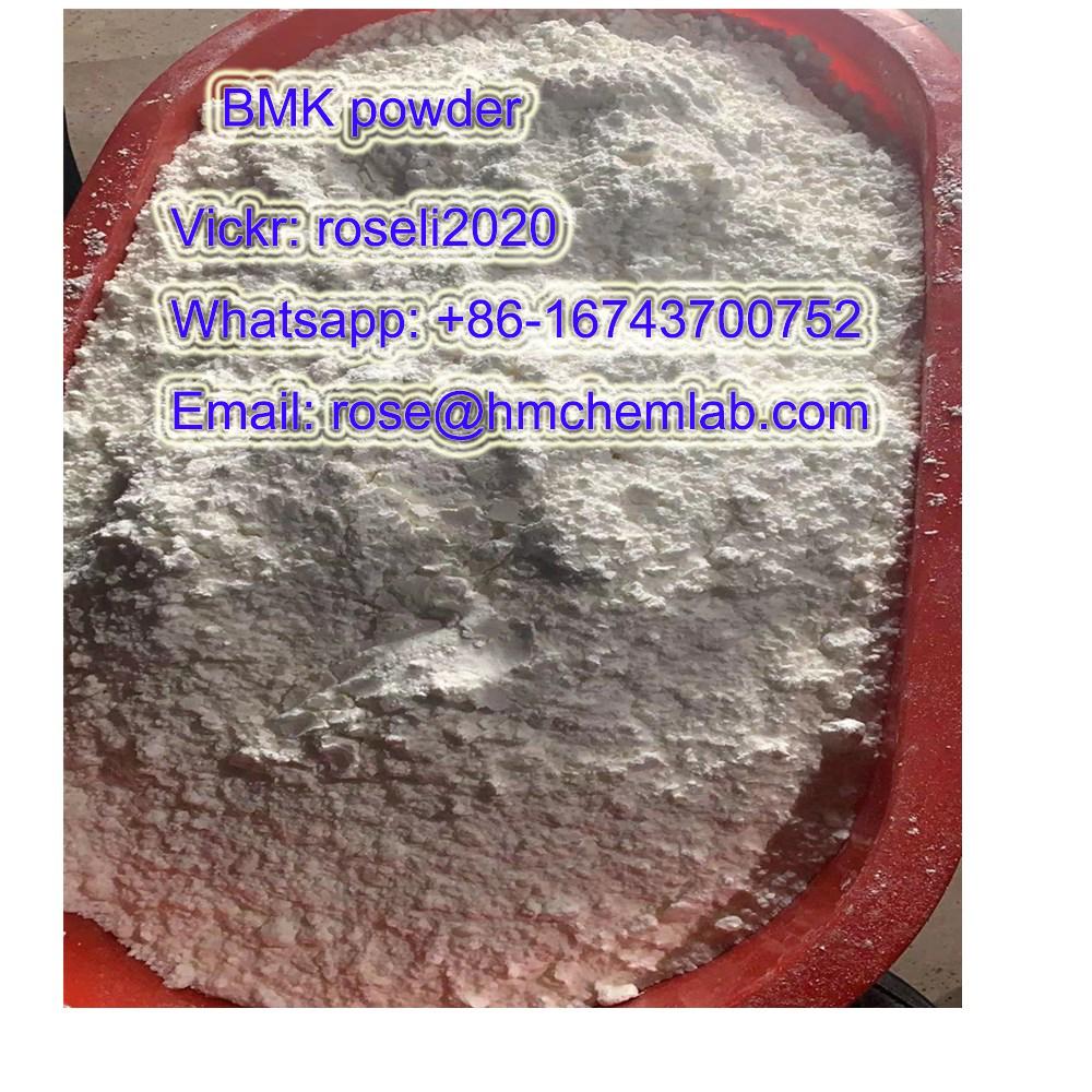 NEW BMK glycidate CAS:5413-05-8 bmk powder Wickr: roseli2020