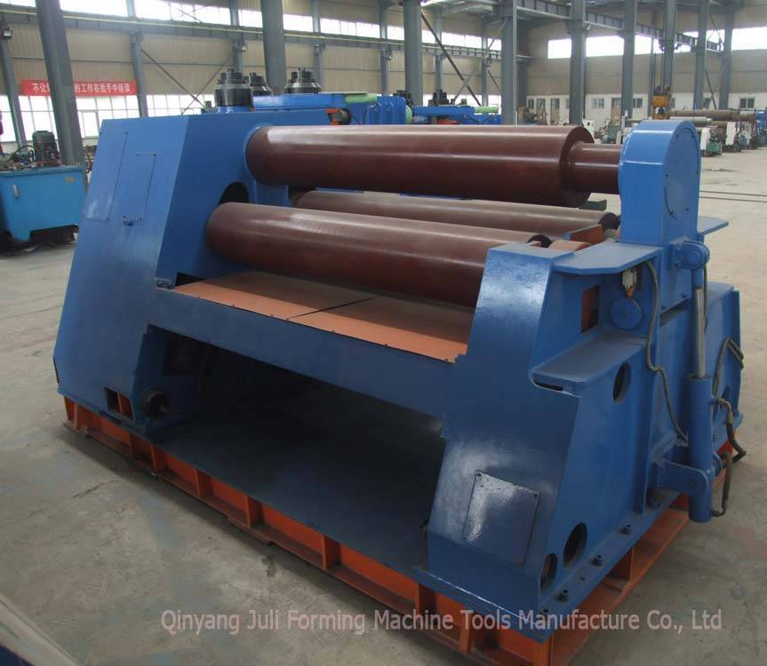 3 ROLLER BENDING MACHINE