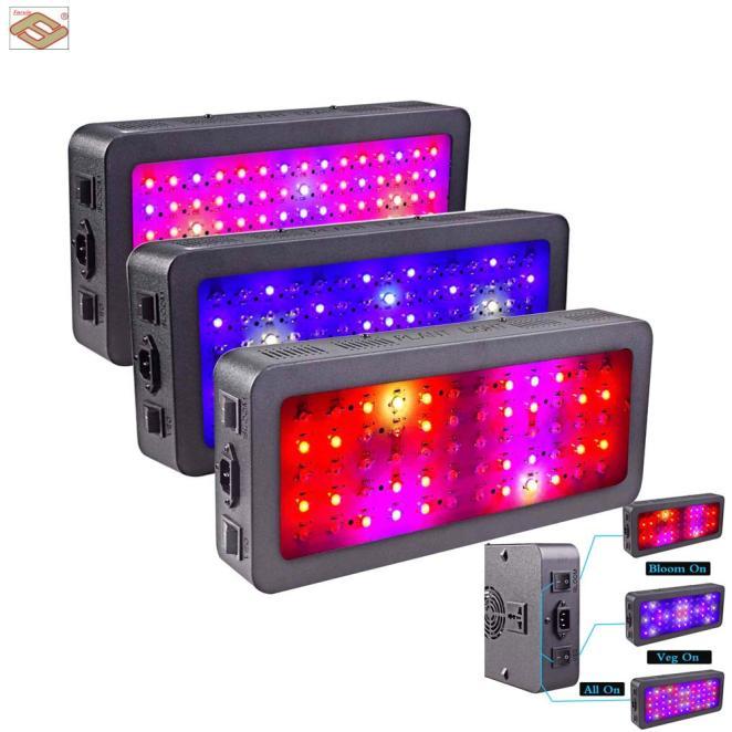 600W 900W 1200W LED Grow Light