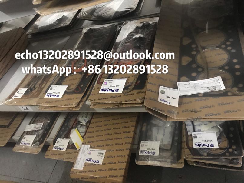 111147491/111147711/111147560/111147650 CYL Head Gasket/ Genuine Perkins Engine Parts/ Perkins parts