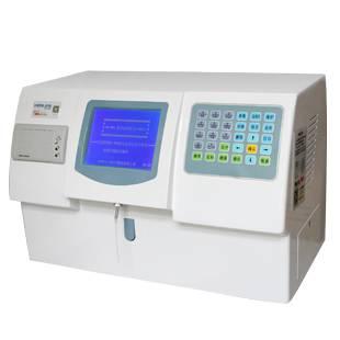 HF-800A Semi-auto Biochemistry Analyzer