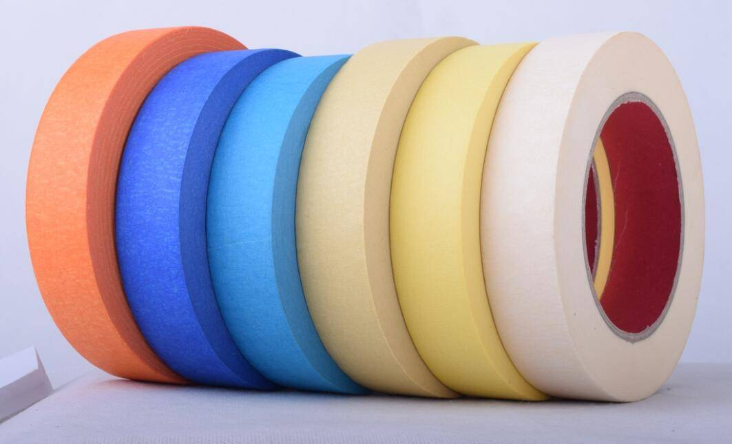 Single Side Masking Tape  MT62
