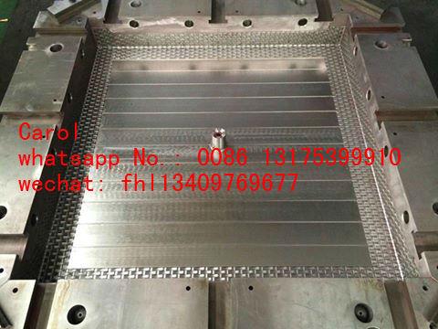 rattan table mold