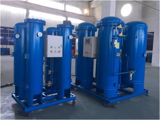 High automatic psa nitrogen generator