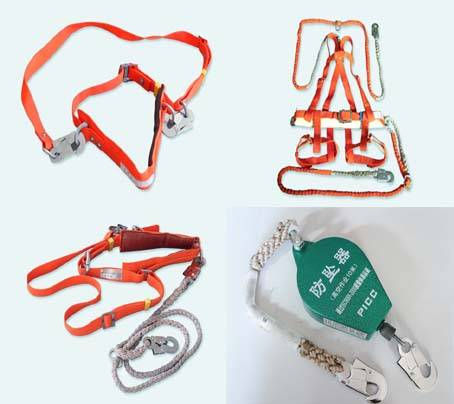 workman electrical safety belt harness