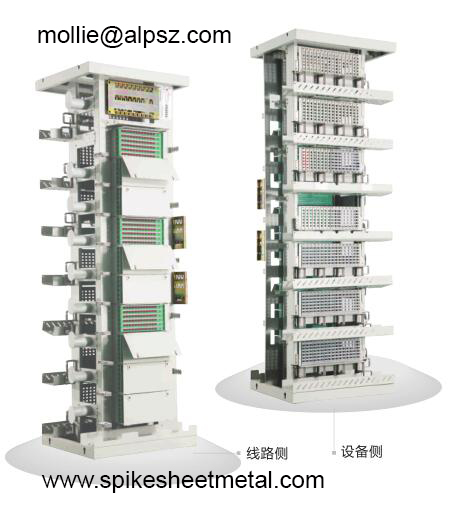 optical fiber main distribution frames