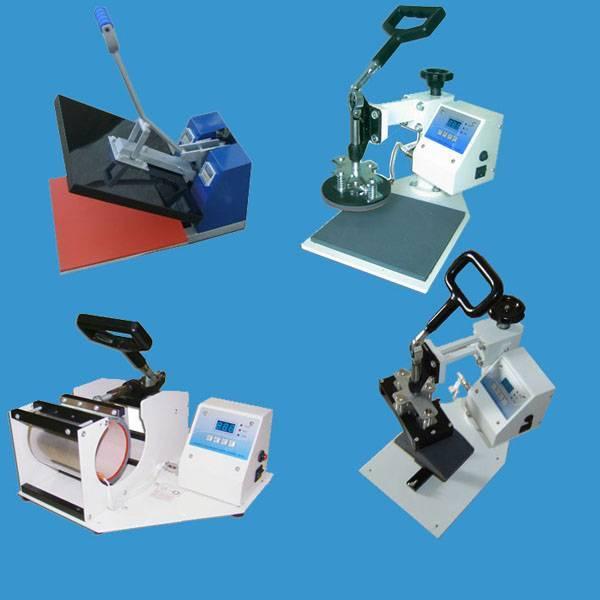 heat Press transfer machine