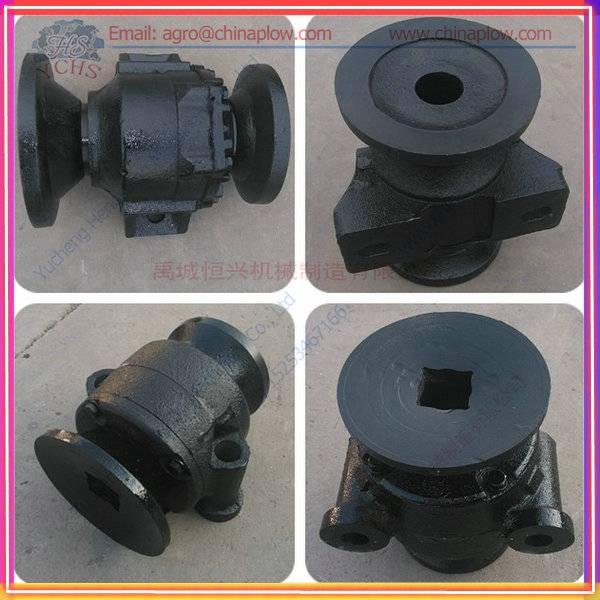 Harrow bearing assembly