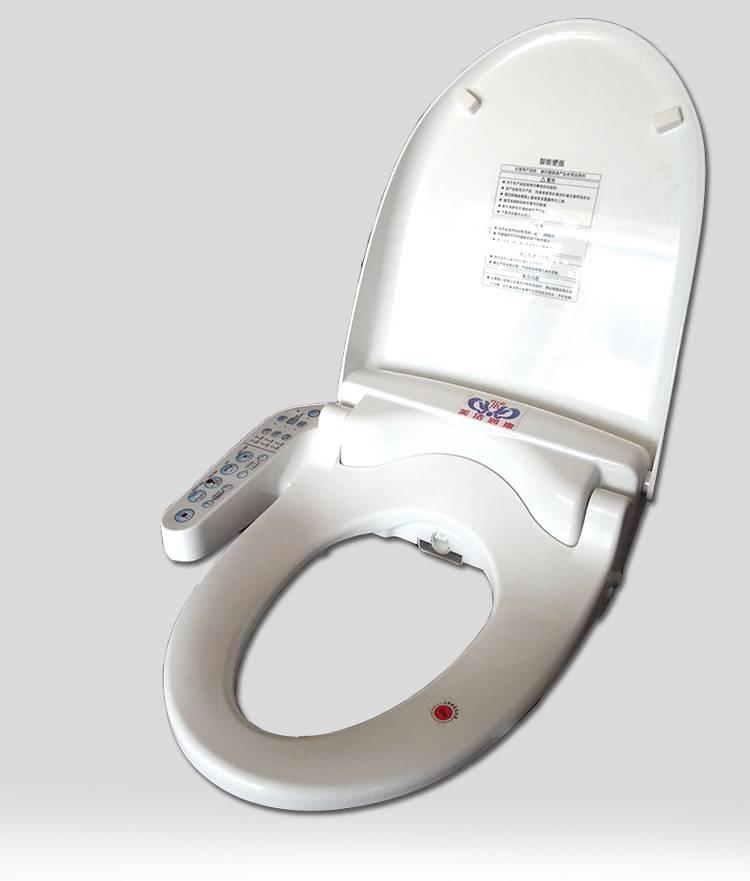 Automatic toilet seat bidet,intelligent toilet seat cover, bidet toilet seat
