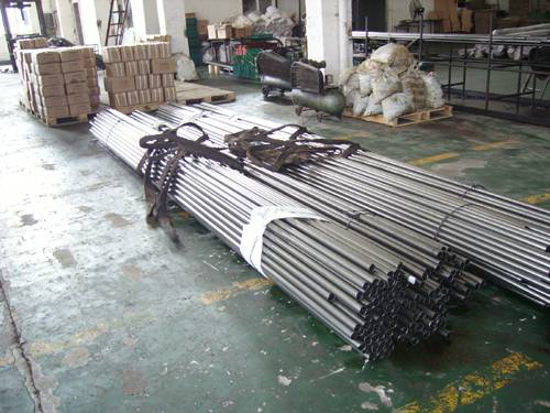 16Mo3,15Mo3,34CrMo,35CrMo, 30CrMo, 37Mn5, steel tube
