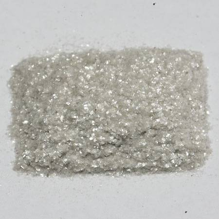 Dry Ground Mica
