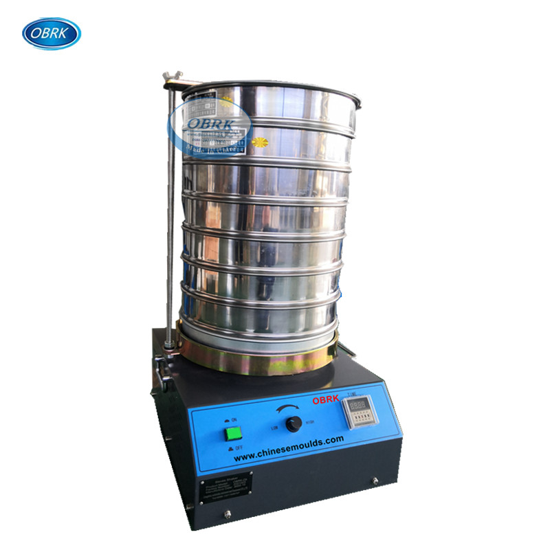 High Frequency Electronic Test Sieves Shaker