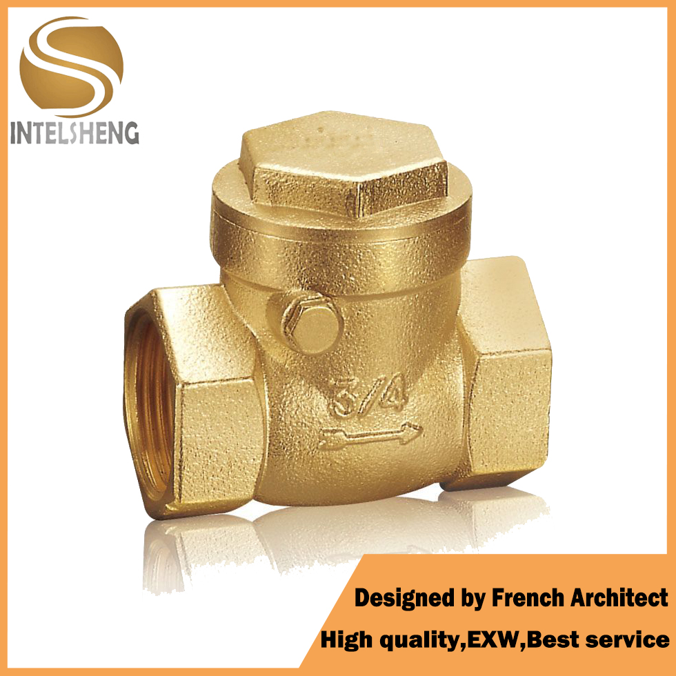 brass check valve for sale