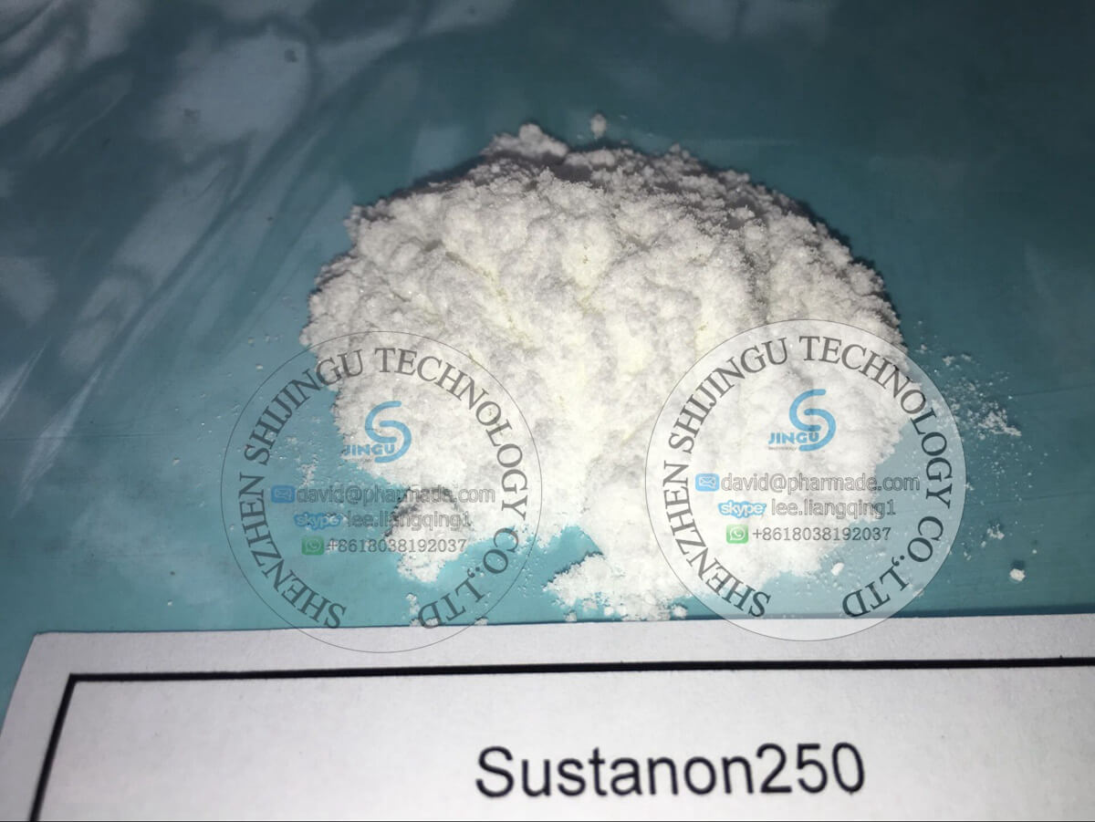 Sustanon 250 Testosterone Mix Powder