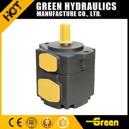 PV2R single vane pump