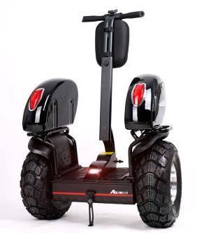 Off-road section two electric car balance intelligent somatosensory Segway scooter Segway two-wheele