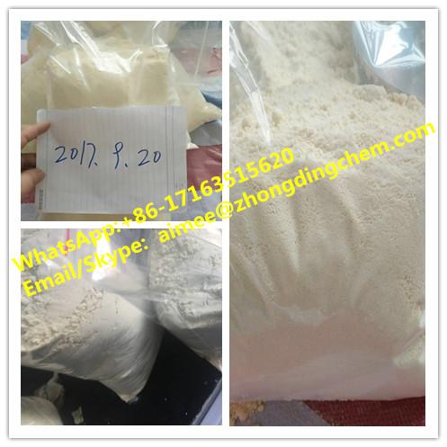 Tianeptine sodium salt CAS 30123-17-2 for Anti-Depression