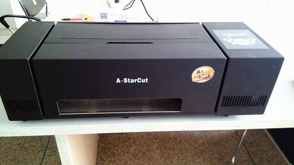 A-Starcut A3+ Digital Sticker Label Cutter