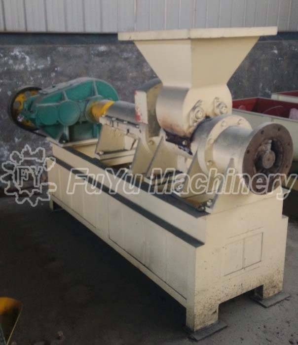 Fuyu FY450-Coal Rods Machine