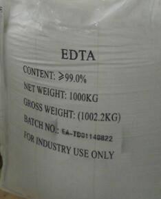 EDTA Acid 60-00-4