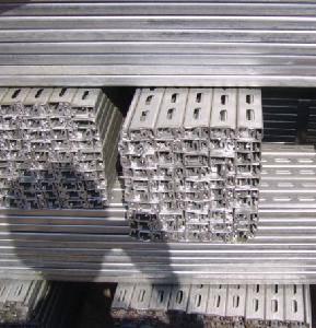 Steel C Channel