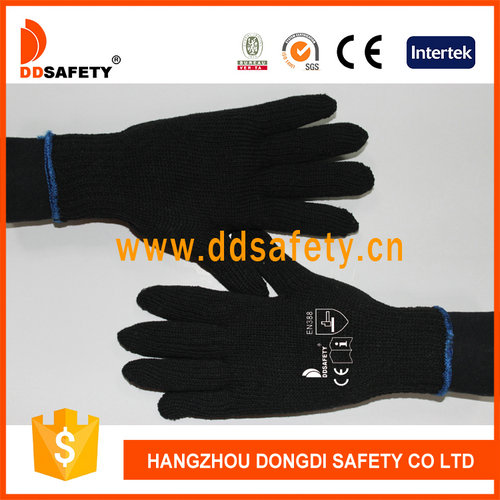 String Knitted glove-DCK904