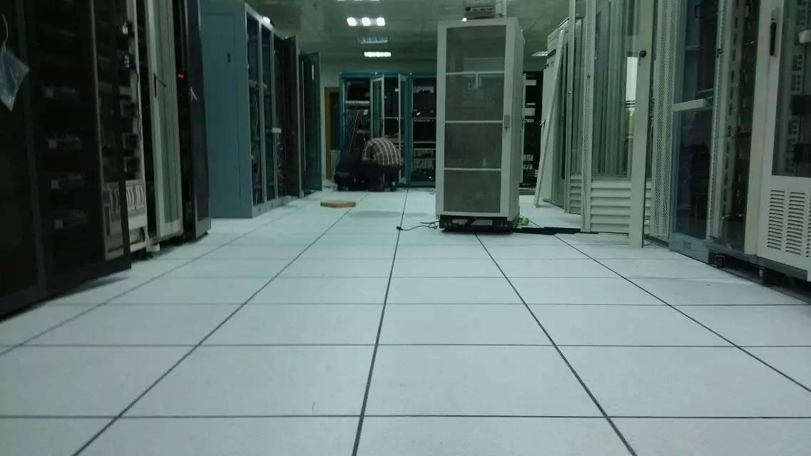 chipboard raised floor