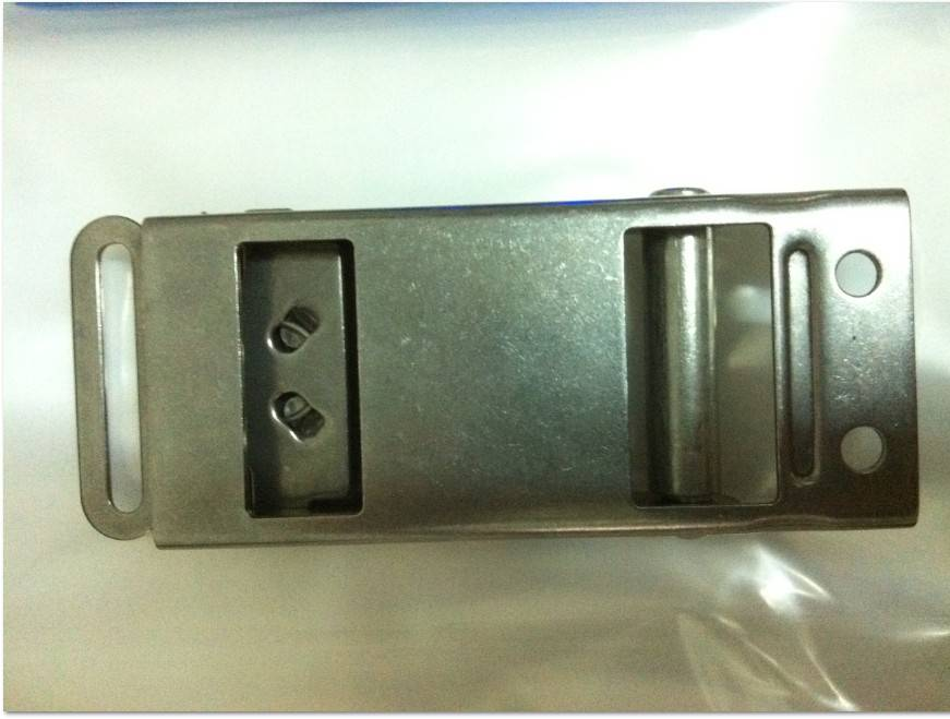 Truck Body Parts, Semi-Trailer Parts, Body Fittings Truck Buckle