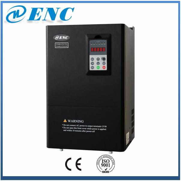 ENC EN600 3PH 380V Flux Vector Variable Frequency Drive(0.75-55kW VFD)