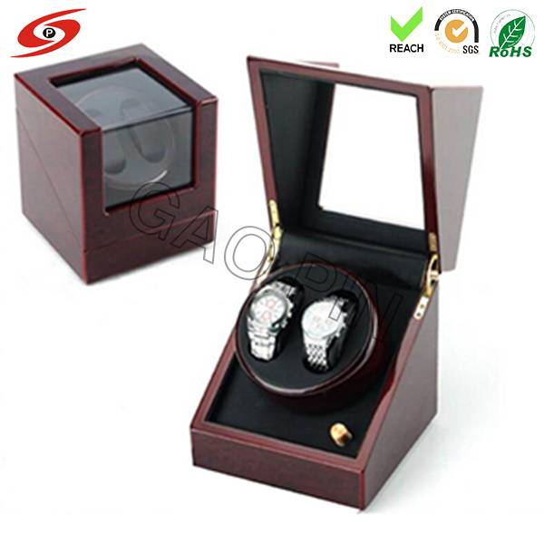 Luxury Wooden Watch Winder