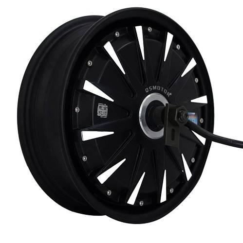 12inch 3000W V3 Type Wheel Hub Motor