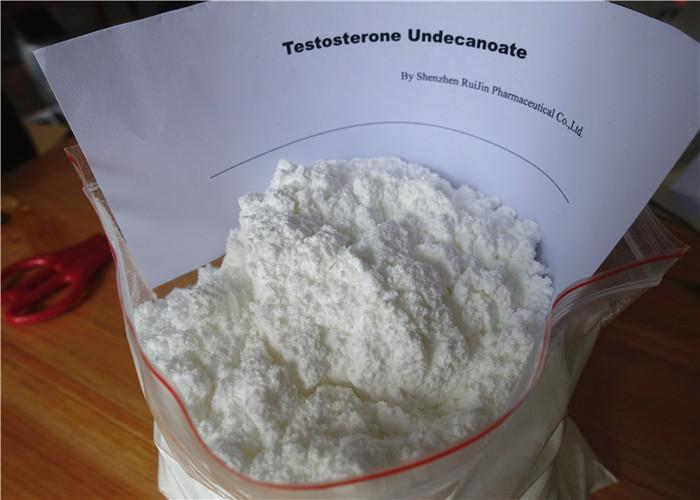 TestosteroneUndecanoate