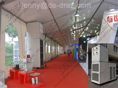 big tent air conditioning Industrial Air conditioner