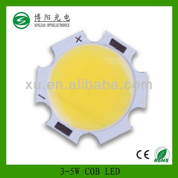 new design for COB LED Board LED COB cob led down light