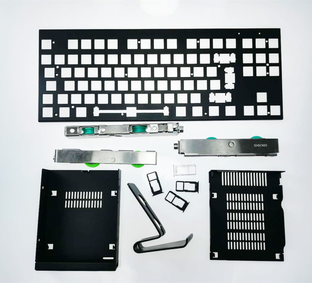 Hight quality precision custom metal Stamping Parts,