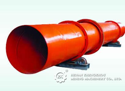 Indirect sand drying machine,sand rotary dryer