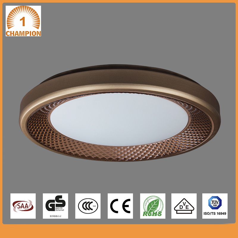 Top Quality Round Beautiful Ceiling Lights For Living Room