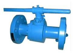 Forged Steel Ball Valve DN25-100