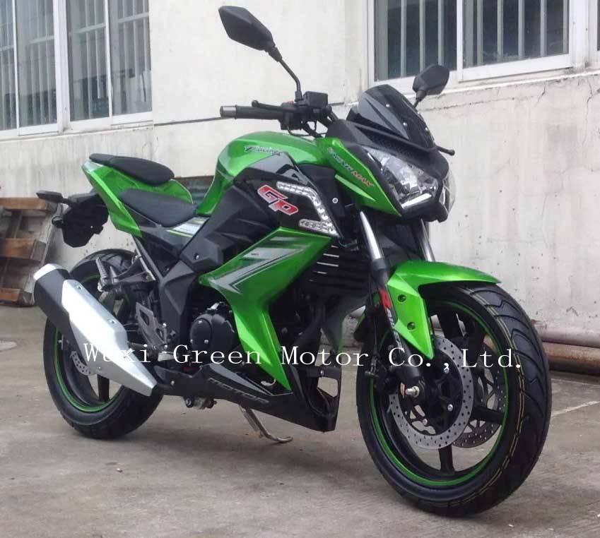 KUGA 250cc/200cc motorcycle.racing motorcycle, Sport motorcycle