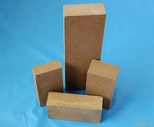 Magnesia Brick