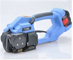 Electric Strapping Tightening tools battery powered plastic strapping tool battery strapping tool