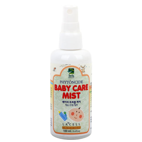 LACELL Phytoncide Baby Care Mist