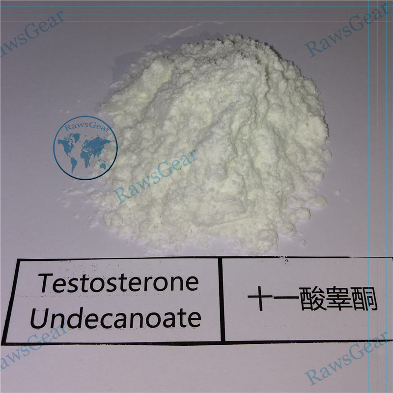 Testosterone Undecanoate Powder / Andriol CAS 5949-44-0